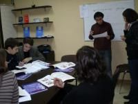 Лингвистический центр Украина-Европа