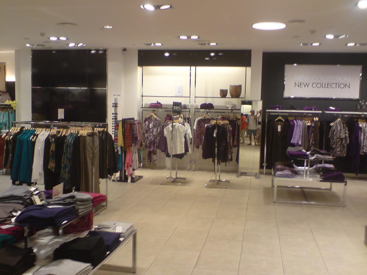 Магазин Верхней Одежды Спб
