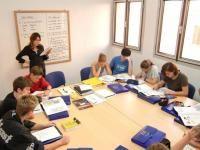 American Club of Education Москва