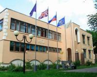 Московский институт иностранных языков  Москва
