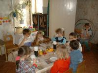 Детский сад №13  Донецк