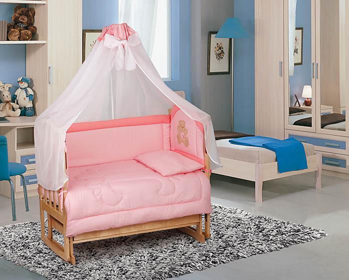 Матрасы в детскую кроватку – купить в Дочки-Сыночки