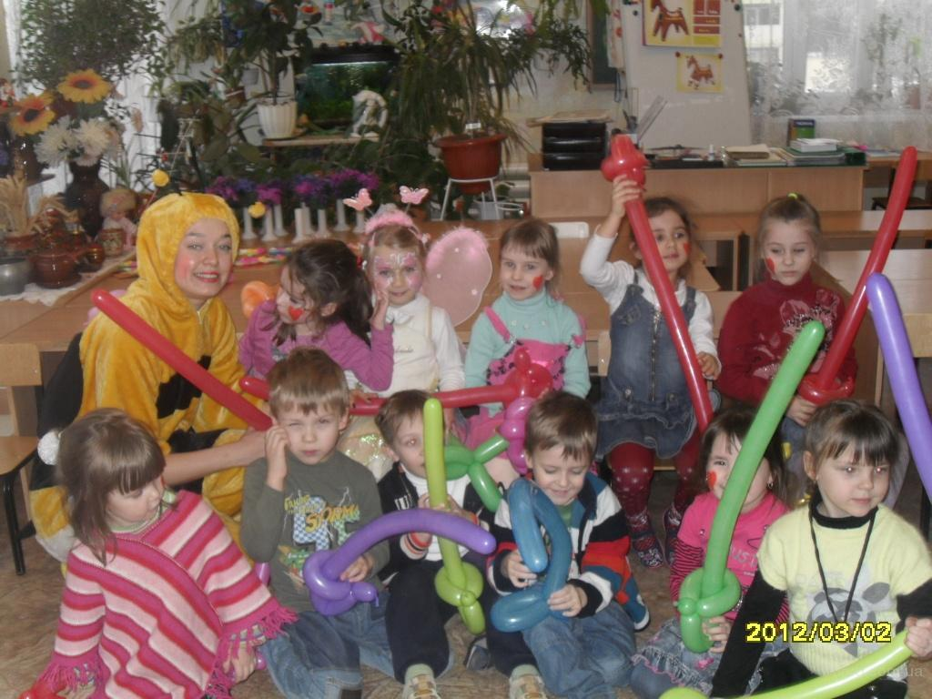 Детский сад №428 харьков отзывы