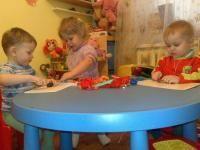 Детский сад №324