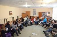 Firstcourses «Первые государственные  курсы  иностранных  языков»  Донецк