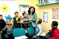 Lingua Centre  Донецк