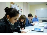 The London School of English in Donetsk  Донецк