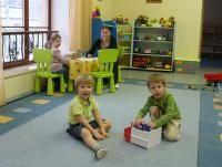 Детский сад №354 Дубравушка  Харьков