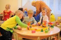 Детский сад №63  Москва