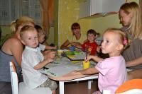 Семейный центр Крошкины Ладошки  Харьков