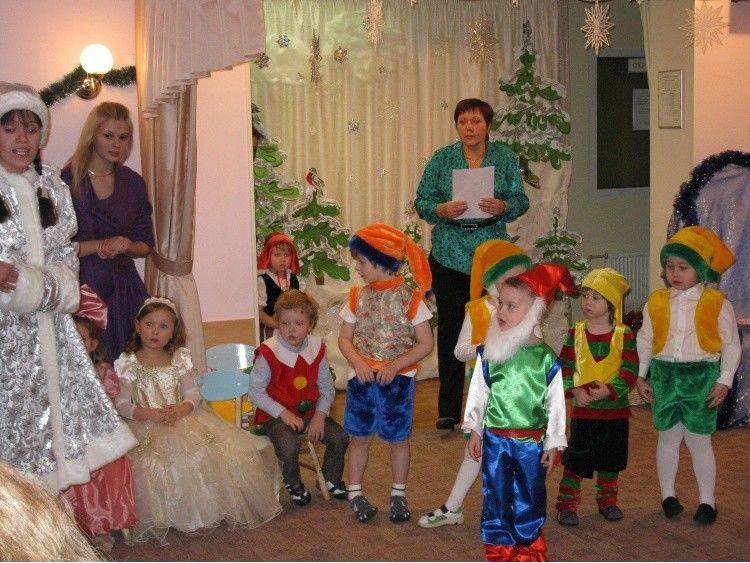 Детский сад №1040 москва отзывы