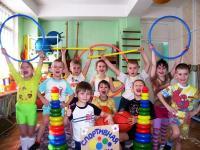Детский сад №302  Харьков