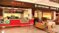 Coffeeshop Company  Санкт-Петербург