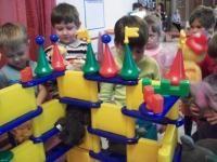 Детский сад №31  Харьков
