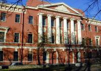 Военно-медицинский музей  Санкт-Петербург