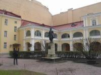 Всероссийский музей А.С. Пушкина Санкт-Петербург