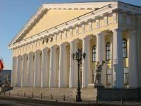 Горный музей  Санкт-Петербург