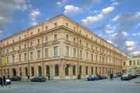 Государственный музей истории религии  Санкт-Петербург