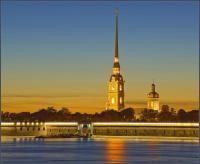 Государственный музей истории Санкт-Петербурга, Петропавловская крепость  Санкт-Петербург