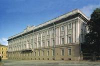 Государственный Русский музей, Мраморный дворец  Санкт-Петербург
