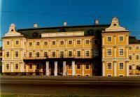 Государственный Эрмитаж, дворец Меншикова  Санкт-Петербург