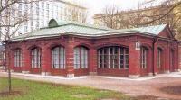 Домик Петра I  Санкт-Петербург