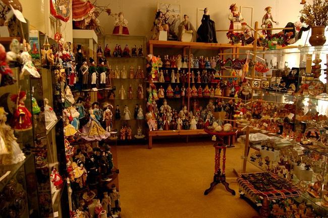 Музей кукол в Санкт-Петербурге: расписание, часы работы, цена билетов и адрес музея