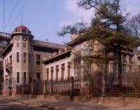 Музей политической истории России  Санкт-Петербург