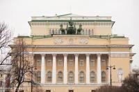 Музей русской драмы  Санкт-Петербург
