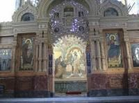 Спас-на-Крови  Санкт-Петербург
