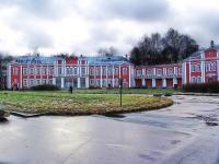 Музей судебной медицины Медицинской академии им. Мечникова  Санкт-Петербург