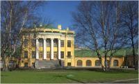 Музей-усадьба Дашковой  Санкт-Петербург