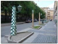 Музей фонарей  Санкт-Петербург