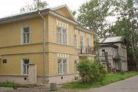 Новоладожский краеведческий музей  Санкт-Петербург