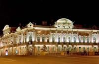 Дворец Белосельских-Белозерских  Санкт-Петербург