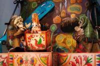 Государственный кукольный театр сказки  Санкт-Петербург