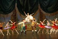 Академический театр балета им. Леонида Якобсона Санкт-Петербург