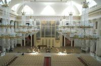 Джаз-Филармоник-Холл  Санкт-Петербург