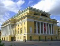 Театр балета Константина Тачкина