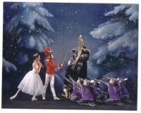 Театр детского балета Санкт-Петербург