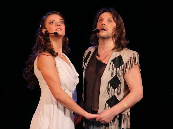 картинка рок-опера орфей и эвридика это