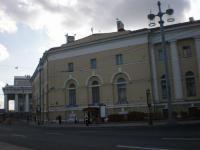 Центр современной литературы и книги  Санкт-Петербург