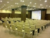 Конференц-зал гостиницы OVIS  Харьков