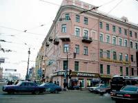 Октавиана  Санкт-Петербург