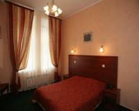 Отель Парк  Санкт-Петербург
