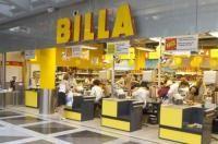 BILLA  Москва
