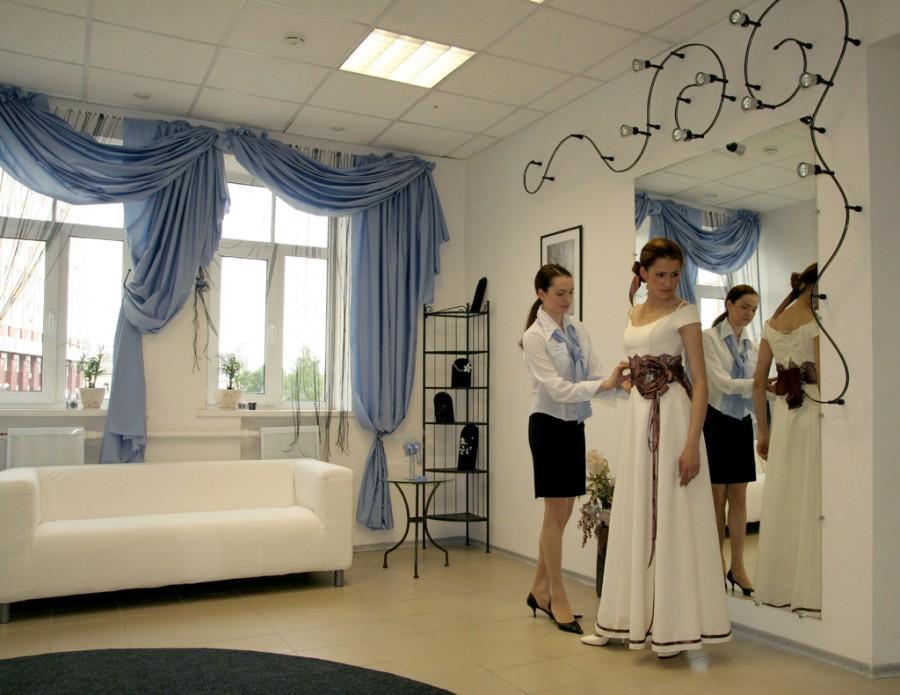 Свадебные салоны Москва, список с