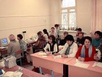 Столичный центр бизнеса и администрирования  Москва