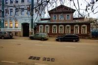 Жилой дом дворянина Константина Критцкого  Москва
