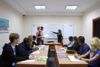 Мастер класс  Харьков